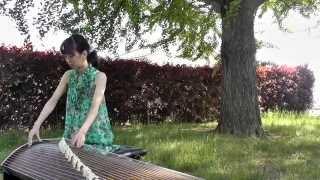 「道しるべ」  17・25絃箏(17&25 string-koto)