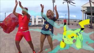 MUSICA DO POKEMON GO ( OFICIAL ) - EU QUERO PIKA!!