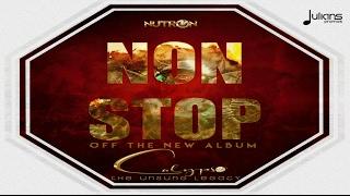 """GBM Nutron - Non Stop """"2017 Soca"""" (Trinidad)"""