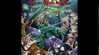 LABAL-S - Murder He Wrote - Dr. Murder Verses LP (Prod by DJ REEF) 2012 [24 of 24]