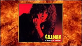 Gillman (Ven) - El Rock & Roll es para ti