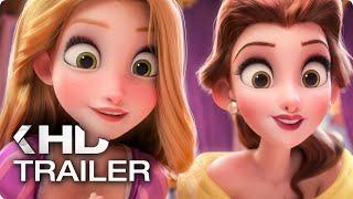 WRECK-IT RALPH 2 Trailer 2 (2018)