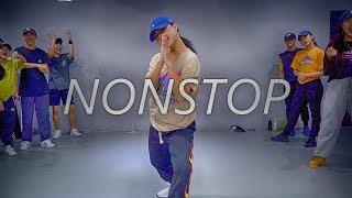 Drake - Nonstop   AKANEN choreography