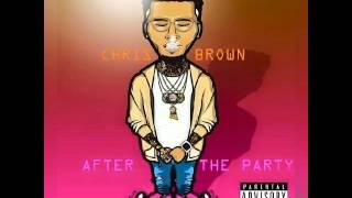 Chris Brown  - 45