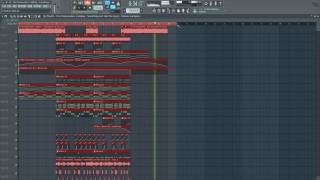The Chainsmokers & Coldplay - Something Just Like This [FL Studio Remake] FREE FLP