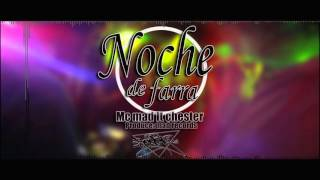 Noche de farra - Mc mad ft Chester (Mad Records )