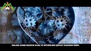 Kuran Hicr Suresi Tilaveti (Türkçe Meali)
