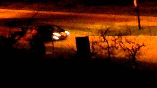 Grand Blanc, Michigan UFO 12/4/12