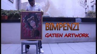 Bimpenzi - Gatien Artwork (Prod Oxydz Beats)
