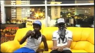 Gully Bop and Tommy Lee Sparta  (freestyle)