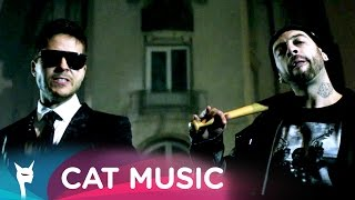 JORGE feat. CRBL - Nu ne potrivim (Official Video)