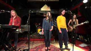 De Do Do Do, Da Da Da - Police (cover) School Of Rock Boston 2015