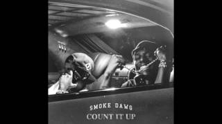 Smokedawg - Count It Up (Prod. Vinnyx)