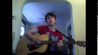 Introducing Me Cover by Nick Jonas