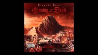 Krayzie Bone  -  Ride For Me (Chasing The Devil 2015) width=