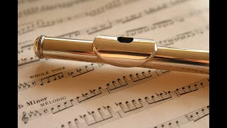 Happy Birthday To You, free flute sheet music score