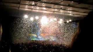 Holograf - Vreau o minune live 2012
