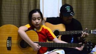 Sa ugoy ng duyan(cover) Shaniah