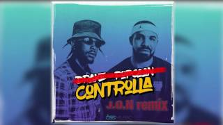 Drake ft. Popcaan - Controlla (J.O.N Cover / Original Remix)