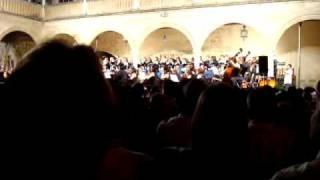 Himno de BSO Spirit - Aritz Villodas (18/07/09)
