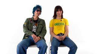 The Lemon Twigs Rate Law & Order, Johnny Depp, and Todd Rundgren