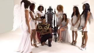 JBEATZ -  I fall in love video TEASER!