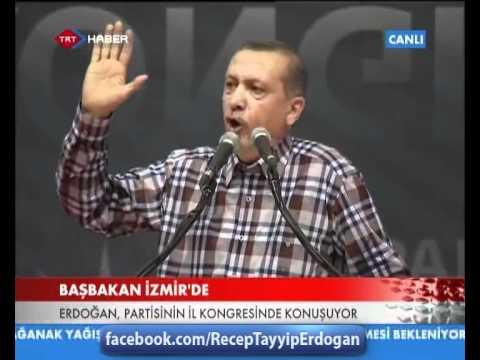 Başbakanımızın, AK Parti İzmir İl Kongresi Konuşması -4-
