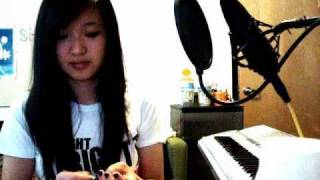Kelly Rowland ft. Lil Wayne- Motivation (Cover with Piano)