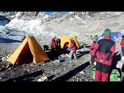 Nepal Everest High Passes Misc