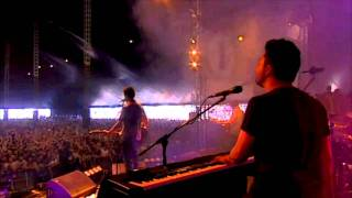 Frank Turner - Long Live The Queen @ Reading 2010