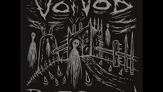 Voivod - Post Society (2016) Full EP width=