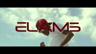 Elams homme a terre