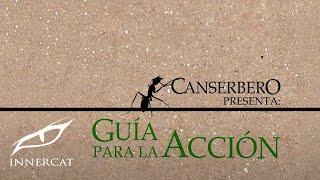 Canserbero - Corazones de Piedra [Guía Para La Acción]