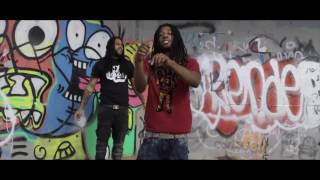 Shawn Kush ft Ron Stackz - Audi (Official Music Video)