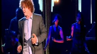 SIMPLY RED LIVE - KNOW ME BY NOW - LAST TIME EVER.