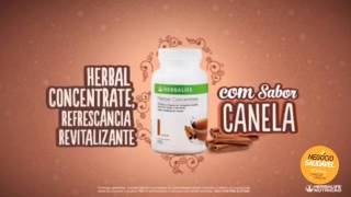 Herbal Concentrate Canela
