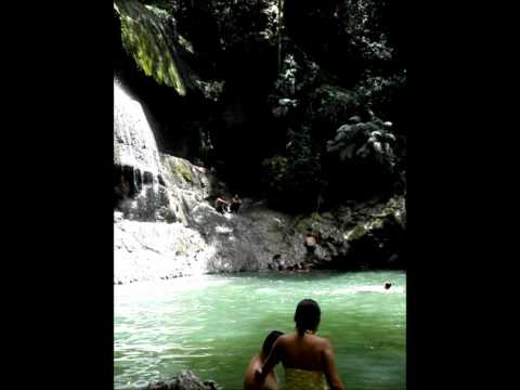 Catarata Gozalandia.wmv