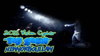 """2011 """"The Vision"""" Producer Cypher   """" Rap Game """" ( Original Beat )"""