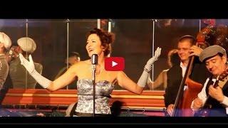 Mr. Sandman - Viola con Padrinos Jazz band Berlin  HD