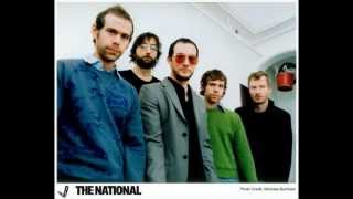 The National~Exile Vilify