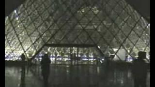 Architectuurreis Avans 'One Night in Paris' - IntroParijs