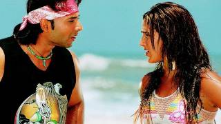 Dilbara - Song | Dhoom | Abhishek Bachchan | Uday Chopra | Esha Deol