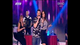 Gorana i Marko Gacic - Kad zamirisu jorgovani - (LIVE) - HH - (Tv Grand 13.06.2017.)