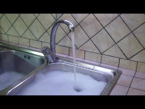Vasca Da Bagno Otturata Rimedi : Come sturare il lavandino o il lavello fai da te mania