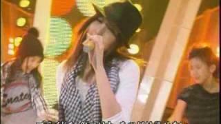°C-ute - Namida no Iro LIVE 08.04.24