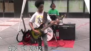 UNLOCKING THE TRUTH  - MASTER OF PUPPETS