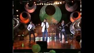 Lexington - Nisam ti ja drug - Radijski Festival 2007 - (Tv S)
