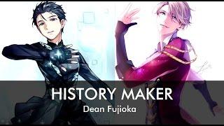 Nightcore - History Maker [Switching Vocals]