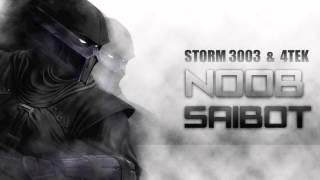 Storm 3003 & 4TeK - Noob Saibot Theme [Mortal Kombat Tribute]
