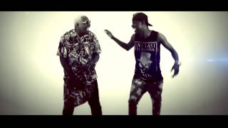 DJ ARSENAL ET DJ MULUKUKU FEAT DJ LEO- Tchoutchou ( Clip officiel by Baba God)